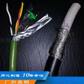 KNX/EIB欧洲总线控制电缆智能灯控线BUS EIB 2X2X0.8现货