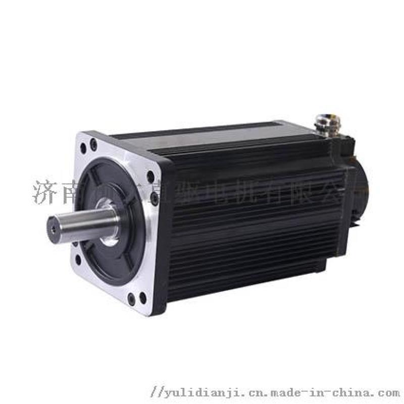 預立直驅電機YL80BL系列耐溫範圍寬直流無刷電機