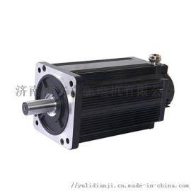 预立直驱电机YL80BL系列耐温范围宽直流无刷电机