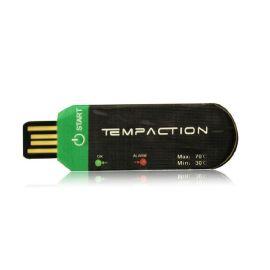 高精度USB自动数据记录PDF温度记录仪