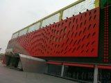 杭州金属包柱铝板镂空雕花-杭州包柱装饰铝单板