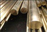 厂家铜棒加工 折弯 可切割厚壁黄铜棒 耐腐拉丝棒