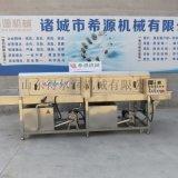 哈尔滨 自动隧道式灭菌洗筐机 优质风干洗筐机现场