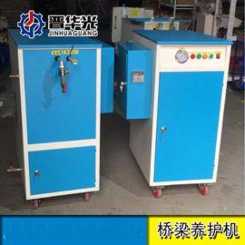 济南新型混凝土养护器电加热蒸汽发生器原理