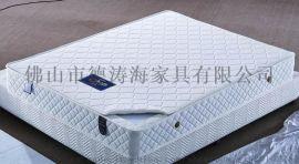 德涛海床垫 弹簧床垫 席梦思 TH-206