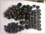 江苏空调制冷橡胶配件厂家定制加工贯流风叶轴承胶座,橡胶轴承座