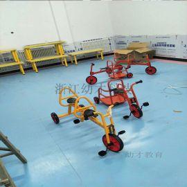 厂家直销幼儿园儿童金属材质重车玩具