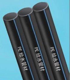 HDPE排水排污管(PE100级)