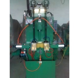 丝杠焊接机 二保焊机设备可定制