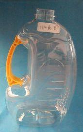 1.6L扁形B塑料瓶