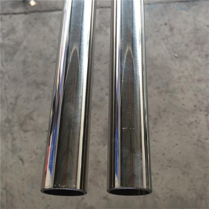 衡水鏡面304不鏽鋼管,裝飾行業,不鏽鋼拋光焊管