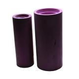 陶瓷柱塞加工 水泵陶瓷柱塞 氧化铝柱塞 耐磨陶瓷