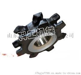 供应矿用刮板机传动SGB620/40T链轮
