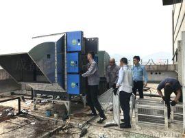 江北区专门生产**楼饭店油烟净化器的厂家