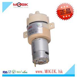 直流水泵DYR40-03微型隔膜泵饮水机水泵
