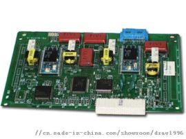 NEC電話交換機中繼板PN-4COTA,PK-2COTA