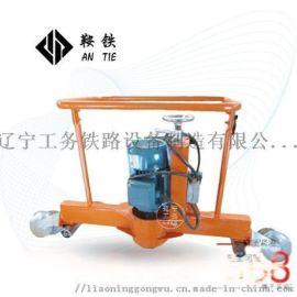 轨道交通设备器材|电动钢轨仿形磨轨机用途|打磨机厂
