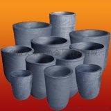 宝鸡天瑞专业生产各种规格的石墨坩埚石墨板