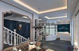 济南瑜伽馆健身房运动场所俱乐部装修装饰设计公司