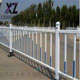防跨越道路护栏、路中隔离防护栏、市政道路护栏