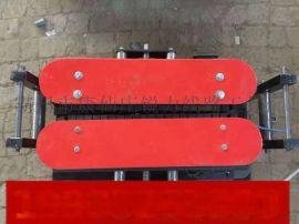 锐力电缆输送机 履带式电缆输送机 电缆输送机厂家