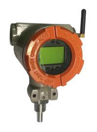 GPRS無線溫度感測器