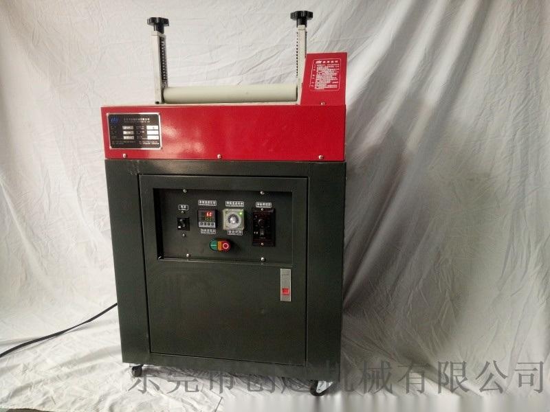 山东热熔胶机 热熔胶过胶机 EVA过胶机设备