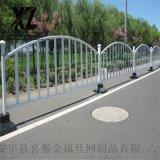 市政护栏货源,包邮道路护栏,道路分隔市政护栏