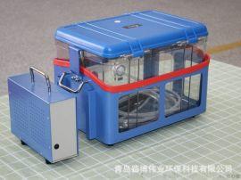 真空箱氣袋採樣器LB-8L