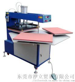 小型多功能烫画机热转印机器设备t桖印花机气压