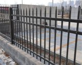 厂家定制小区花园锌钢护栏杆院墙护栏