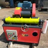 单双组天然气管道抛光机,圆管打磨喷漆机
