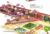 湖南儿童乐园厂家湖南游乐设备厂家湖南淘气堡生产厂家