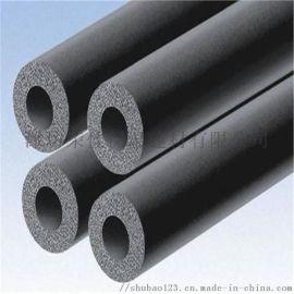 阜阳市高密度橡塑管b1级减震橡塑保温管