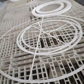 大量供应优质四氟垫片 四氟垫 聚四氟乙烯垫片生产