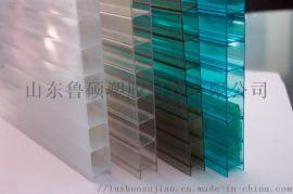供应济南中空阳光板生产厂家