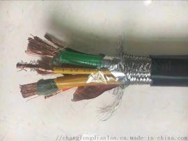 BPYJVP3铝塑复合带绕包**变频电力电缆