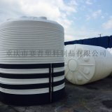PE外加劑化工儲罐 四川賽普15噸外加劑化工儲罐