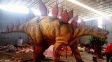 自貢模擬恐龍源頭廠家  大型模擬恐龍模型