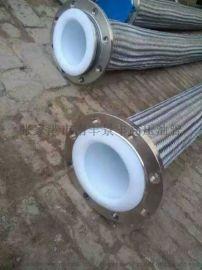 不锈钢高压金属编织软管