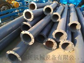 加料机 管道式粉料输送机 六九重工管链机输送系统