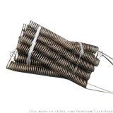 鋼化爐爐絲,電阻絲,鐵鉻鋁電熱絲