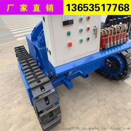 液压锚固钻机工程护坡锚固钻车海口市厂家