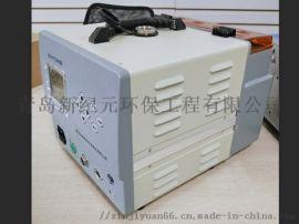 四路恒温电子大气采样器第三方公司都在使用的仪器
