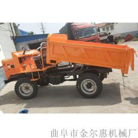 销售果园四轮拖拉机运输车 单缸多缸柴油拖拉机