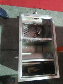 供应15立方餐厅隔油器-车库隔油器-隔油器多少钱一台