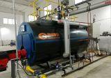沼气锅炉一小时消耗多少沼气量