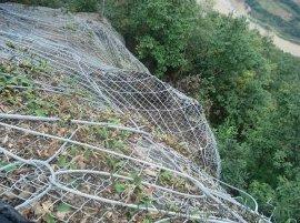 厂价直销 边坡防护网 sns主动被动环形边坡防护网