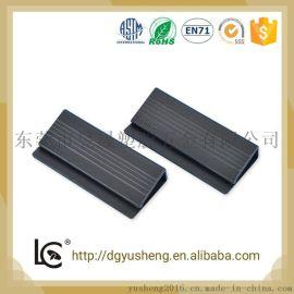 广东东莞厂家现货直销 优质价廉彩色塑料A4文件装订夹 可定制颜色