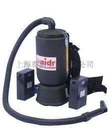 威德尔肩背式真空式小型充电式电瓶吸尘器WD-6L